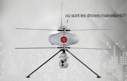 frenchdrone