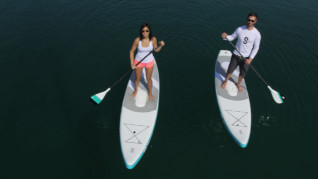 SipaBoards Paddleboard
