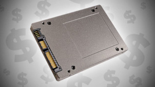 SSDs cannot store data for a long time