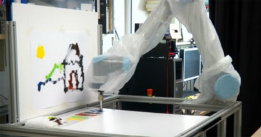 robotic-arm-painting