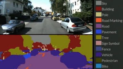 deep-learning-self-driving