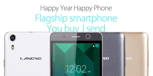 Happy Year Happy Phone