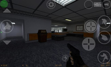 Counter-Strike 1.6 на Android