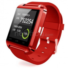 U8 Bluetooth SmartWatch