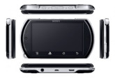 Sony Playstation Portable Phone