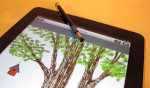 Стилус iClooly Multi-Touch Pen