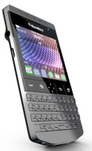 Porsche Design P 9981 BlackBerry