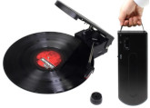Evergreen-portable-USB-record-player
