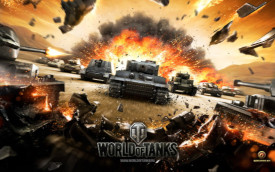 Wargaming массово блокирует аккаунты игроков World of Tanks