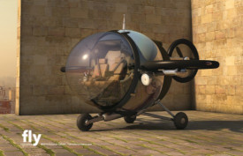 Citycopter