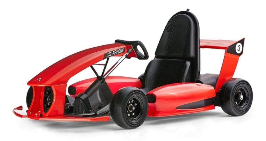 Actev Motors Smart-Kart
