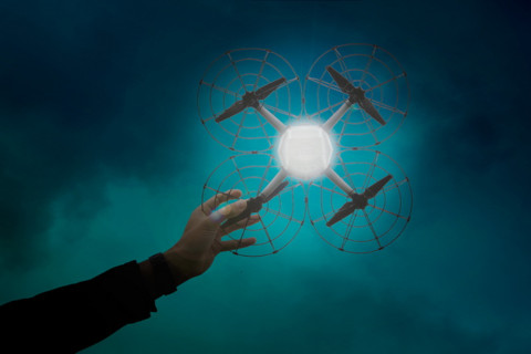 drones-with-light-show